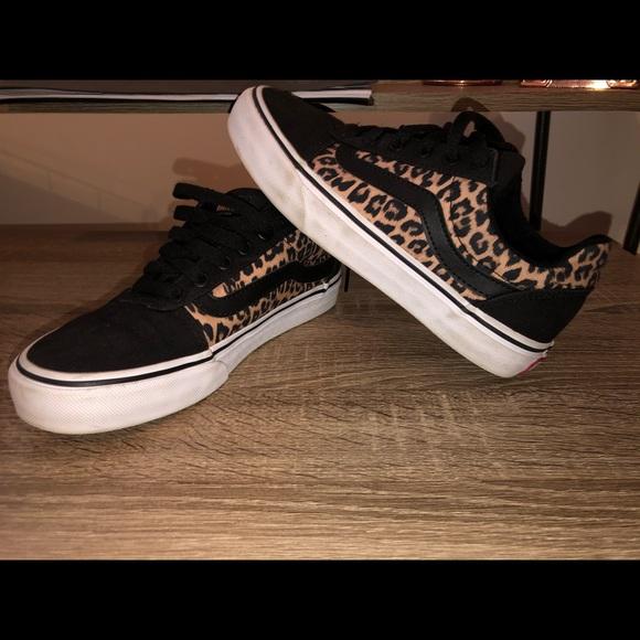 Vans Shoes   Vans Ward Deluxe Womens